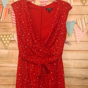 ⭐️Dress barn Roz & Ali Women's Dress ⭐️